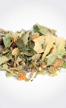 Linden Plant tea