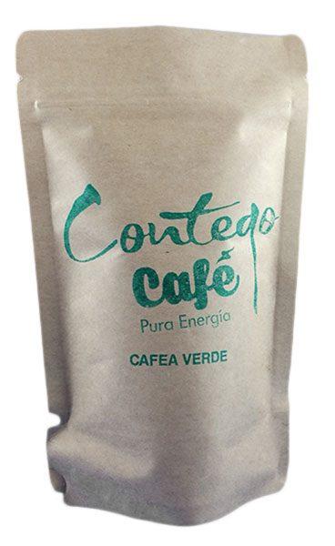 Cafea Verde