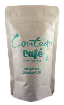 Cafea Verde si Cafea Prajita