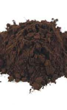 Black Hot Chocolate