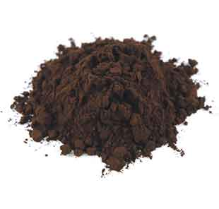 Ciocolata Calda Neagra