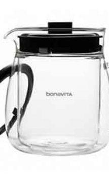 Carafa din sticla 5 cupe