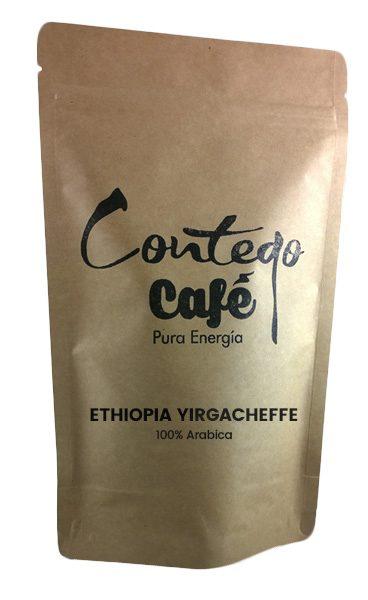 Cafea Proaspat Prajita Ethiopia