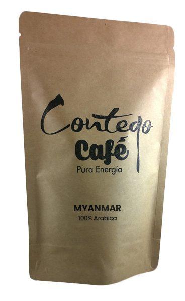Cafea Proaspat Prajita Myanmar