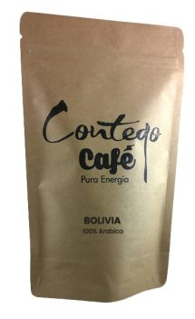 Cafea Proaspat Prajita Bolivia Primera 250g