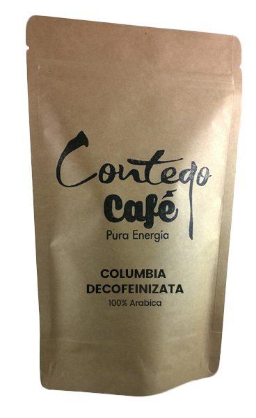 Cafea Proaspat Prajita Decof