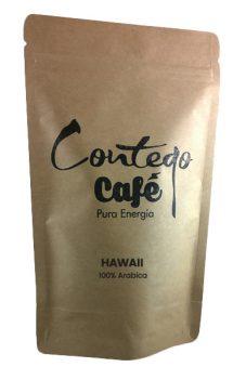 Cafea Proaspat Prajita Hawaii Kona 250g