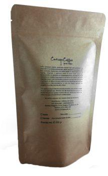 Cafea Proaspat Prajita Decofeinizata 250g